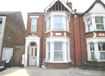 Thumbnail 5 bed end terrace house to rent in Chaplin Road, Wembley, Middlesex
