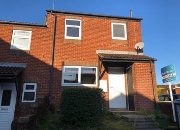 Thumbnail 3 bedroom semi-detached house to rent in Airedale, Theivesdale, Worksop