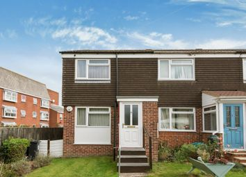 Thumbnail 2 bed end terrace house for sale in Newport Road, Newbury