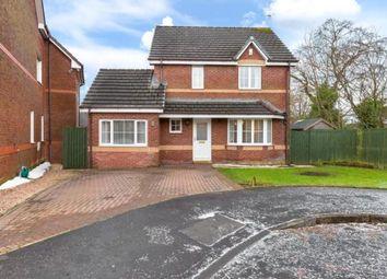 4 bed detached house for sale in Strathhalladale Court, Hairmyres, East Kilbride, South Lanarkshire G75