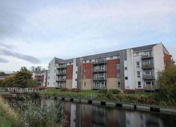 Thumbnail 2 bed flat to rent in 4 The Maltings, Falkirk