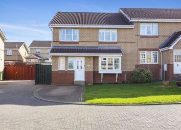 4 bed semi-detached house for sale in 23 Denholm Avenue, Musselburgh EH21