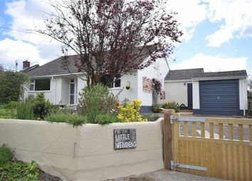 Thumbnail 2 bed detached bungalow for sale in West Lane, Dolton, Winkleigh