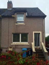 Thumbnail 2 bedroom semi-detached house to rent in Leven Quadrant, Airdrie