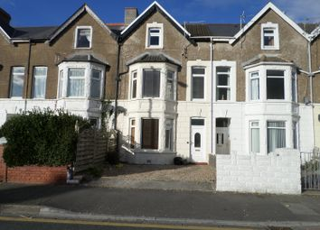 Thumbnail 4 bed detached house to rent in New Road, Porthcawl
