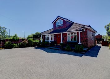 Thumbnail 3 bed bungalow for sale in Rein Road, Tingley, Wakefield
