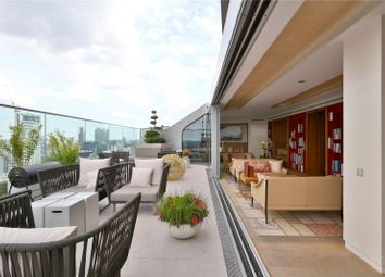 Thumbnail 1 bed flat for sale in Canaletto, 257 City Road