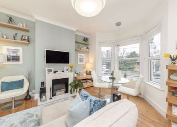 Thumbnail 1 bed flat for sale in Verbena Gardens, London