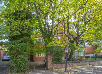 Thumbnail 5 bed flat for sale in Northbank, Otterburn Terrace, Jesmond, Newcastle Upon Tyne
