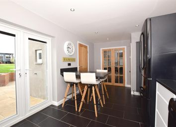 Thumbnail 4 bed semi-detached house for sale in Northbourne Road, Great Mongeham, Deal, Kent