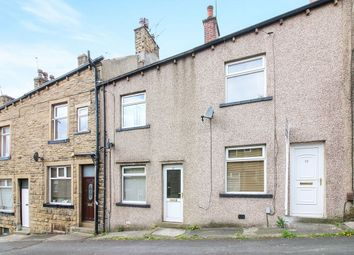 Thumbnail 2 bed terraced house for sale in Edensor Road, Keighley