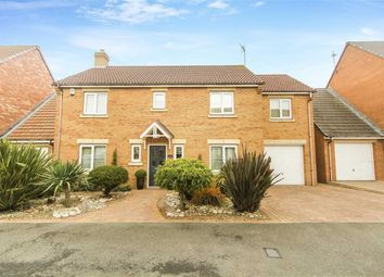 Thumbnail 5 bedroom detached house for sale in Earlsmeadow, Earsdon View, Tyne And Wear