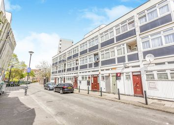 Thumbnail 3 bed flat for sale in Featley Road, Brixton, London