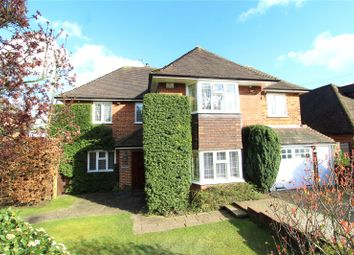 4 bed detached house for sale in Upland Road, South Sutton, Surrey SM2