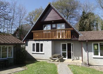 Thumbnail 3 bed property for sale in 129 Hengar Manor, St. Tudy, Bodmin, Cornwall