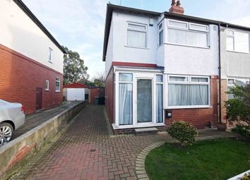 Thumbnail 3 bed semi-detached house for sale in 33, Poplar Rise, Leeds, West Yorkshire