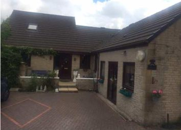 Thumbnail 5 bed detached bungalow for sale in Brookfield Way, Earby, Barnoldswick