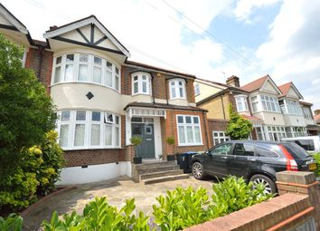 Thumbnail 5 bedroom semi-detached house to rent in Landra Gardens, Winchmore Hill