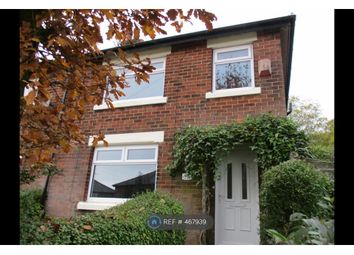 Thumbnail 3 bed semi-detached house to rent in George Road, Ramsbottom, Bury