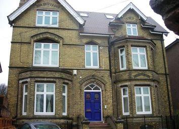 Thumbnail 1 bed flat to rent in Tonbridge Road, Maidstone, Kent