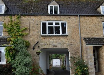 Thumbnail 1 bed maisonette to rent in Church View, Ascott Under Wychwood, Oxon