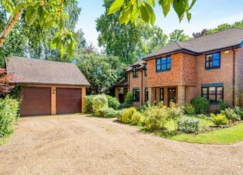 5 bed detached house for sale in Godalming, Surrey GU7