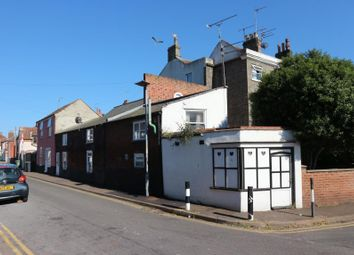 Thumbnail 5 bed end terrace house for sale in 1 Exmouth Place, Albion Road, Great Yarmouth, Norfolk