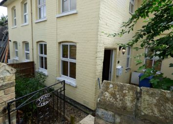 Thumbnail 2 bed semi-detached house to rent in Acton Lane, Sudbury