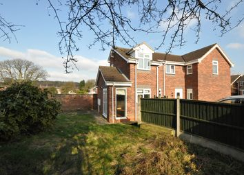 Thumbnail 4 bed detached house for sale in Lordswell Road, Burton-On-Trent