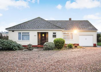 Thumbnail 2 bed detached bungalow for sale in Woolage Green, Canterbury