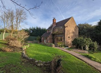 Brook, Newport PO30. 3 bed detached house for sale