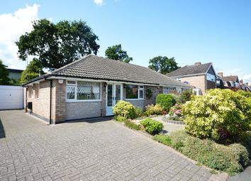 Thumbnail 2 bed semi-detached bungalow for sale in Bronte Farm Road, Shirley, Solihull