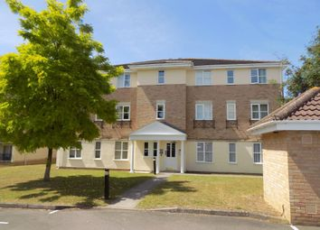 Thumbnail 1 bed flat for sale in Washington Court, Thatcham