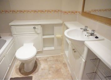 Thumbnail 1 bed flat to rent in Beckton, London