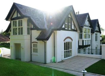 Thumbnail 2 bedroom flat to rent in Hobbs House, Thames Street, Sonning, Reading