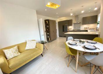 Crockford Lane, Chineham, Hampshire RG24. 4 bed detached house