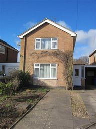 3 bed detached house to rent in The Croft, Littleover DE23