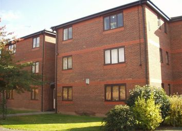Thumbnail 2 bedroom flat to rent in Haydock Close, Chester