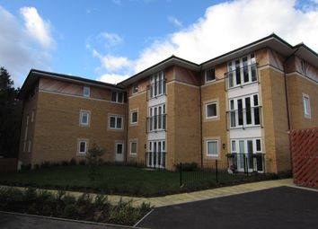Thumbnail 2 bedroom flat for sale in Stafford Avenue, Hornchurch