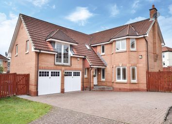 Thumbnail 5 bed detached house for sale in Duthie Park Place, Academy Park, Anniesland
