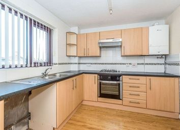 Thumbnail 2 bed flat to rent in Castle Keep, Liverpool
