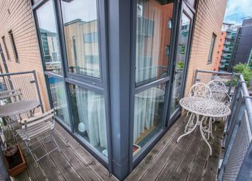 Thumbnail 2 bed flat for sale in Velocity West, 5 City Walk, Leeds, West Yorkshire