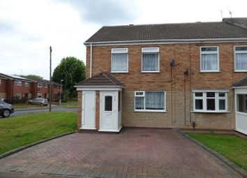 Thumbnail 3 bedroom end terrace house for sale in New Pool Road, Cradley Heath, West Midlands