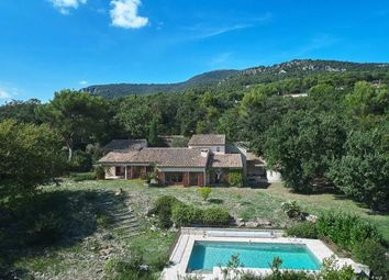 Thumbnail 6 bed property for sale in Tourrettes-Sur-Loup, French Riviera, 06140