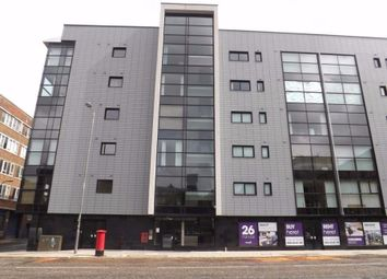 2 bed flat to rent in Hamilton House 26 Pall Mall, Liverpool L3