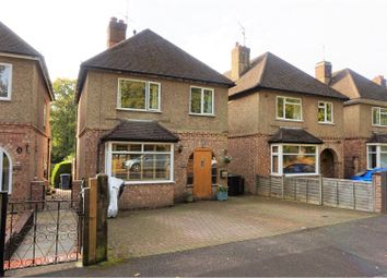 Thumbnail 3 bed detached house for sale in Oak Tree Lane, Haslemere