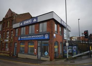 Thumbnail Retail premises for sale in 8 Shaw Road, Oldham, Lancashire