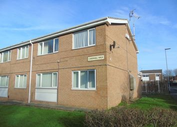 Thumbnail 1 bedroom flat for sale in Cardwell Walk, Thornaby, Stockton-On-Tees