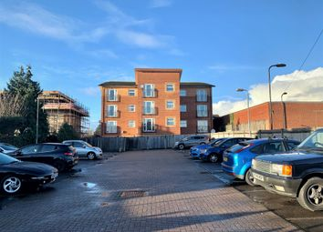 Thumbnail 1 bed flat for sale in Park Street, Southampton