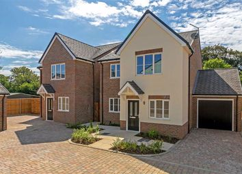 Thumbnail 4 bed detached house for sale in Ickleford Mews, Hitchin, Hertfordshire